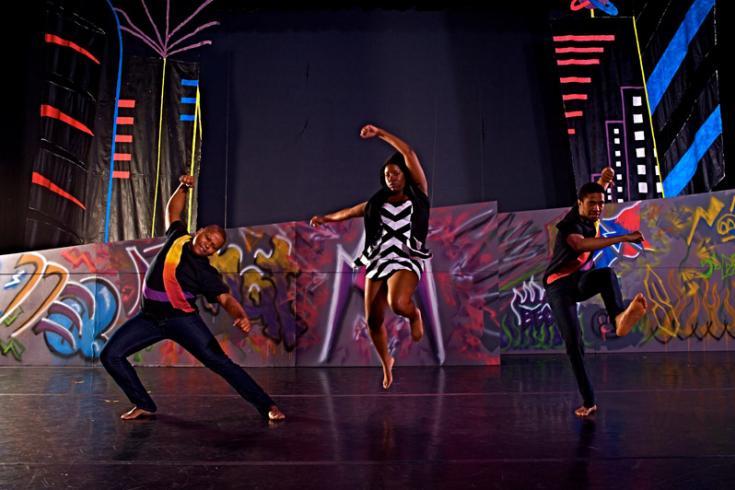 HSU Dance Department